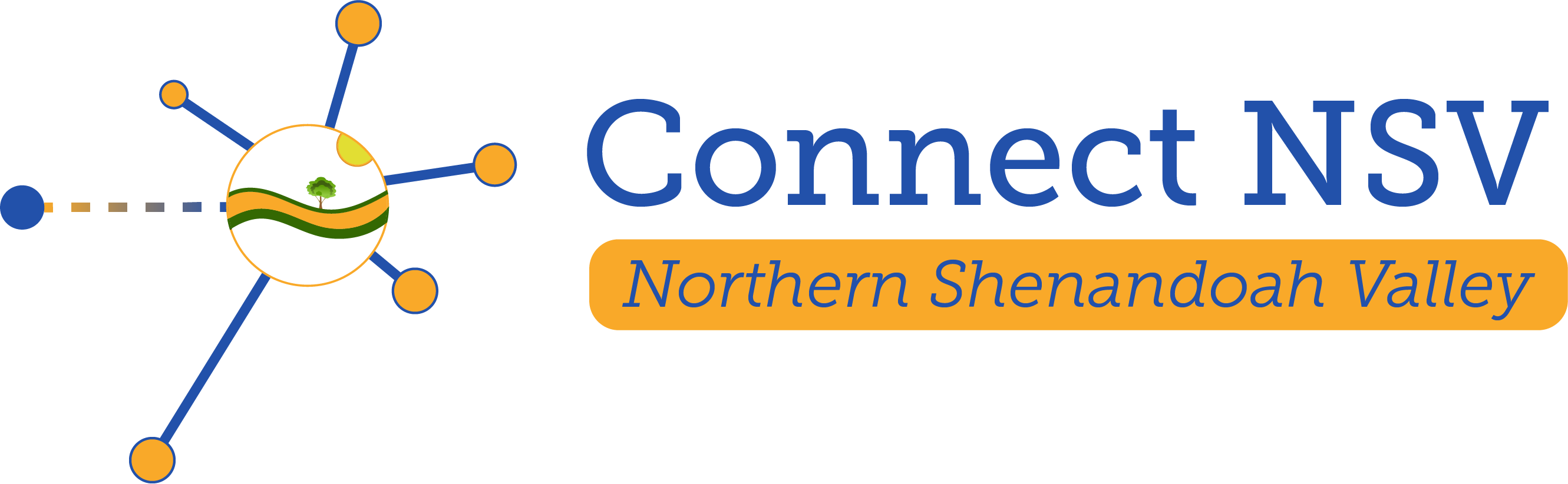Connect NSV Logo